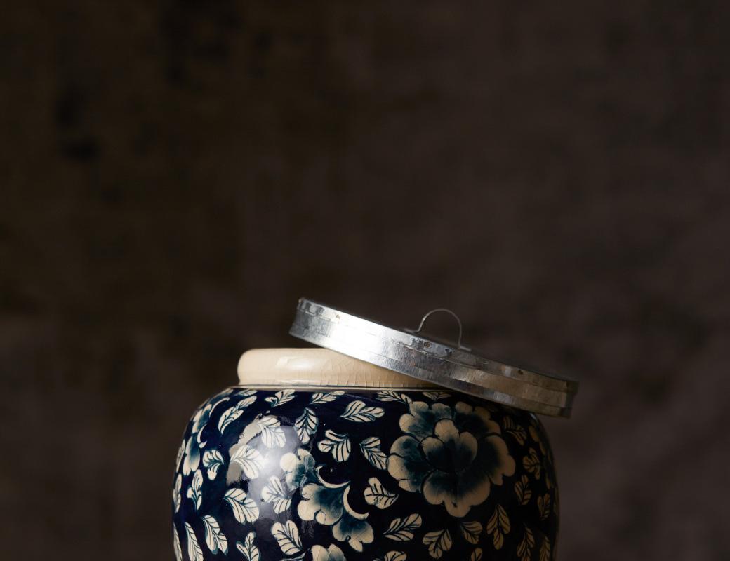 attanakosin Ratcchaburi Pottery